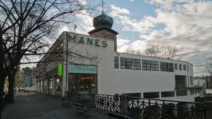 Galerie Mánes